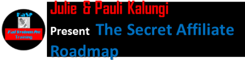 Partner with Julie Syl & Pauli Kalungi - Helping Families Create a 2nd Income from Home and escape the 9-5 rat race