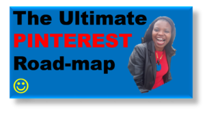 Ultimate Pinterest Roadmap Members area