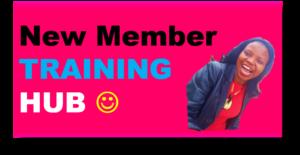 WV New Member HUB