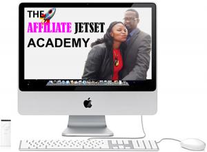 Affiliate JetSet Academy members hub