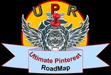 ULTIMATE PINTEREST ROADMAP Payment Plan