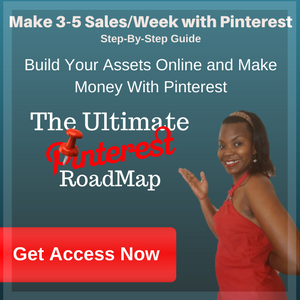 Pinterest Traffic Domination Academy