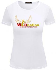 Winning Entrepreneurs Den Unisex T-Shirt