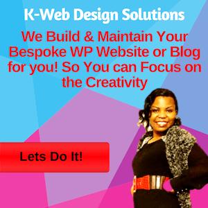 K-Web Design Solutions - $159 Off